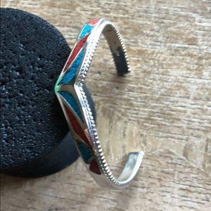 Jewelry - Bracelet silver tone 🌺